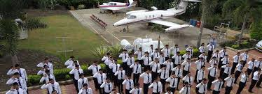 Pune Institute Of Aviation Technology