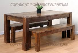 lovable dining table without chairs rustic kitchen tables cedar lake log kitchenette table round