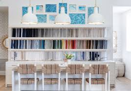 Serena And Lily Design Shop Atlanta Serena Lily Opens Airy New Design Shop In West L A S