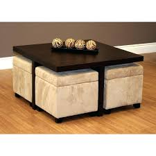 apartments upholstered coffee table accration with bottom shelf ottoman diy upholstered coffee tables