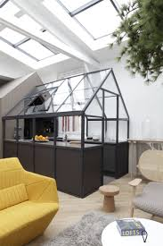 Kitchen And Living Room 25 Best Ideas About Greenhouse Kitchen On Pinterest Glass