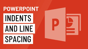 Powerpoint Indents And Line Spacing