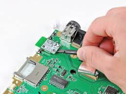 nintendo wii repair ifixit bluetooth board