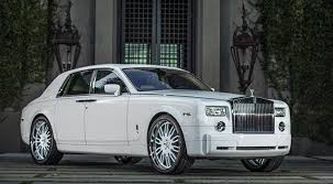 rolls royce phantom white with black rims. rolls royce phantom on taglio wheels rolls royce phantom white with black rims