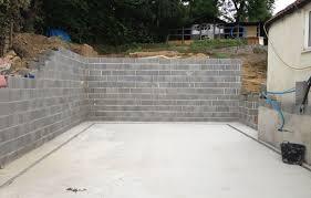 cellar tanking leeds new build basement waterproofing