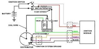 ford duraspark 2 wiring diagram ford duraspark ignition wiring diagram Ford Duraspark Wiring Diagram #27