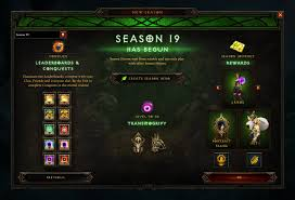 Season 19 The Season Of Eternal Conflict Is Now Live