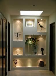As paredes de gesso dão à casa um visual antiquado e tradicional, uma textura que altera completamente o ambiente em&n. 39 Modelos De Parede De Gesso Dicas De Como Aplicar Gesso Na Parede
