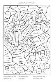Cm1 Coloriage Magique L L Duilawyerlosangeles