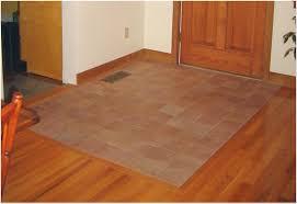 Wood Tile Chic Rustic Home Dcor Idea Using Wooden Floor Tile Designs  Flooring Designs