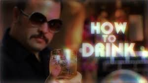 How to Drink with Rodney Marino   UHF62 Archives (1989) - YouTube