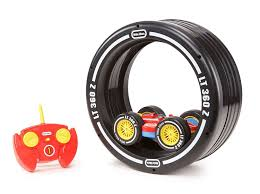 Tire Twister Lights Amazon Little Tikes Rc Tire Twister Toy Products Little Tikes