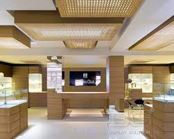 Jewelry Store Interior Design Plans Glass Showcase Jewelry Vitrine Gorgeous Jewelry Store Interior Design Plans
