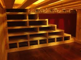 Bunk Bed Stairs Plans Ana White Classic Red Barn Bunk Bed Diy Projects
