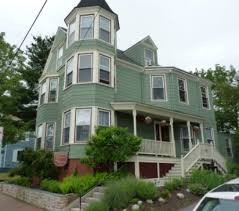 Bed and Breakfast Portland Maine