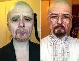 distractify photos of male celebrities are actually the expert makeup transformations of one woman