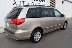 Toyota Sienna In Idaho For Sale ▷ Used Cars On Buysellsearch