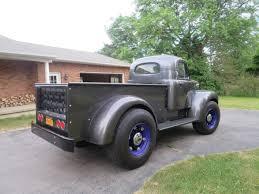 Mack B model custom hotrod pickup truck one of a kind for sale ...