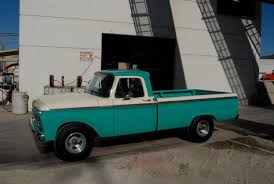 1966 Mercury M-100 not 1966 Ford F-100 for sale: photos, technical ...