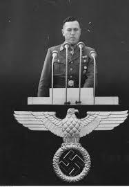 Albert Forster – gdański namiestnik Adolfa Hitlera - Zbrodnie niemieckie -  Przystanek Historia