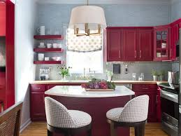 Stunning Manificent Small Kitchen Makeovers Before And After Kitchen  Remodels On A Budget Hgtv