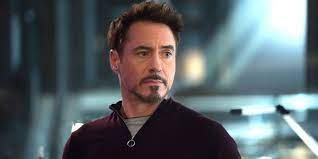 Robert Downey Jr. Posts Tribute to Late ...