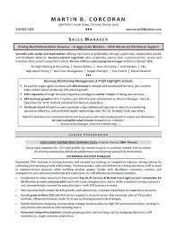 Sales Resume Sales Lead Resume Samples Sales Associate Job