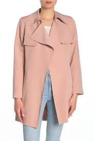image of michael michael kors dy trench coat