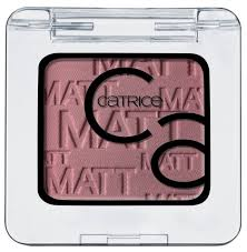 Купить CATRICE <b>Тени для век Art</b> Couleurs Eyeshadows 040 Wild ...