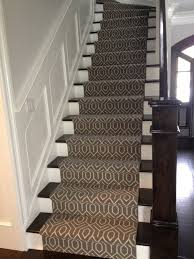stair runner carpet modern modern stair runner dixie furniture