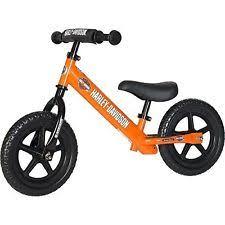 harley davidson kids bicycle ebay