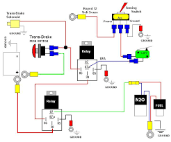 wiring diagrams msd 7531 the wiring diagram msd 7531 nitrous ford mustang forums corral mustang forum wiring diagram