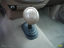 2002 Toyota Tundra Regular Cab 5 Speed Manual Transmission Photo ...