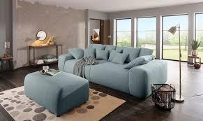 Mit Big Sofas Die Maximale Entspannung Rausholen Home