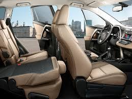 Toyota RAV4 2014 Interior | Toyota Motor Europe | Flickr