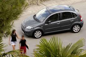 Citroën C3 1st generation - Photos, details and equipment ...