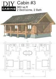small cabin floor plans free thecashdollars small hunting cabin plans