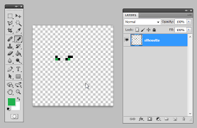 Pixel Character Template Introduction To Pixel Art For Games Raywenderlich Com