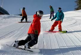 История и виды лыжного спорта доклад для урока физкультуры в классе Юные сноубордисты
