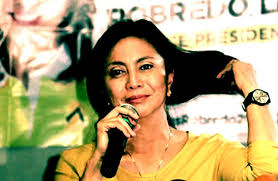 Image result for leni robredo poor