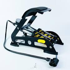 Bơm xe máy - Bơm xe đạp chân - Bơm đạp chân 2 ống đa năng - Bơm hơi đạp  chân mini Xe Đạp, Xe Máy, Xe Ô tô, Xe Hơi Đa