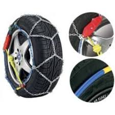 V2 Traction Snow Chains For Cars And Smaller 4wd Pauls