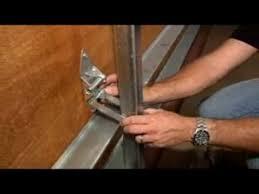 garage door brace. Bracing Your Garage Door Brace I