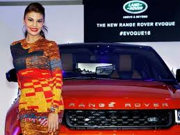 new car launches eventsJaguar Land Rover launch events are getting more exciting because