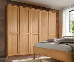 Kleiderschrank Holz Massiv Schlafzimmerssme