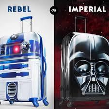 <b>American Tourister</b> выпустила ранцы и <b>чемоданы</b> в честь новых ...