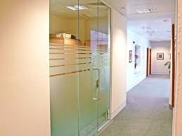 office glass door. Glass Office Doors Inspiration Idea Frosted Door With . A
