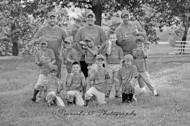 Department of Parks and Recreation - Baseball
