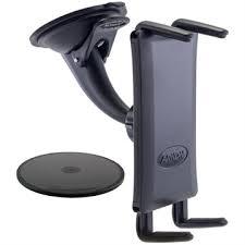 Arkon SM668 Slim-Grip Ultra Klevende Zuignap Mini Autohouder ...