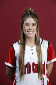Jaime Smith - Softball - North Central College Athletics